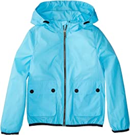 Burberry Kids Hurst ACBBI Outerwear (Little Kids/Big Kids)