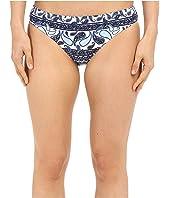 Tommy Bahama - Paisley Terrace Hipster Bikini Bottom