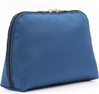 Travel bag | Use as Toiletry Kit or Cosmetic Bag | Perfect companion for Travel & Home organizing