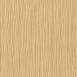 Forest Gold Leaf Embossed Textured Wallpaper for Walls - Double Roll - by Romosa Wallcoverings