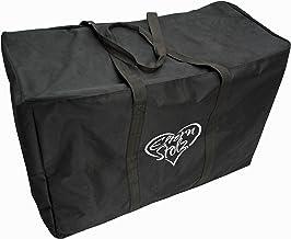 Elternstolz Transporttasche für Kinderwagen mit Fixiergurt standard