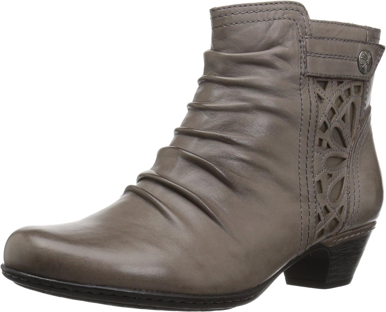Cobb Hill Frauen Abilene Abilene Abilene Runder Zeh Leder Fashion Stiefel  22c49d