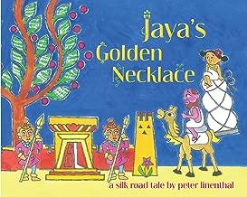 Jaya's Golden Necklace