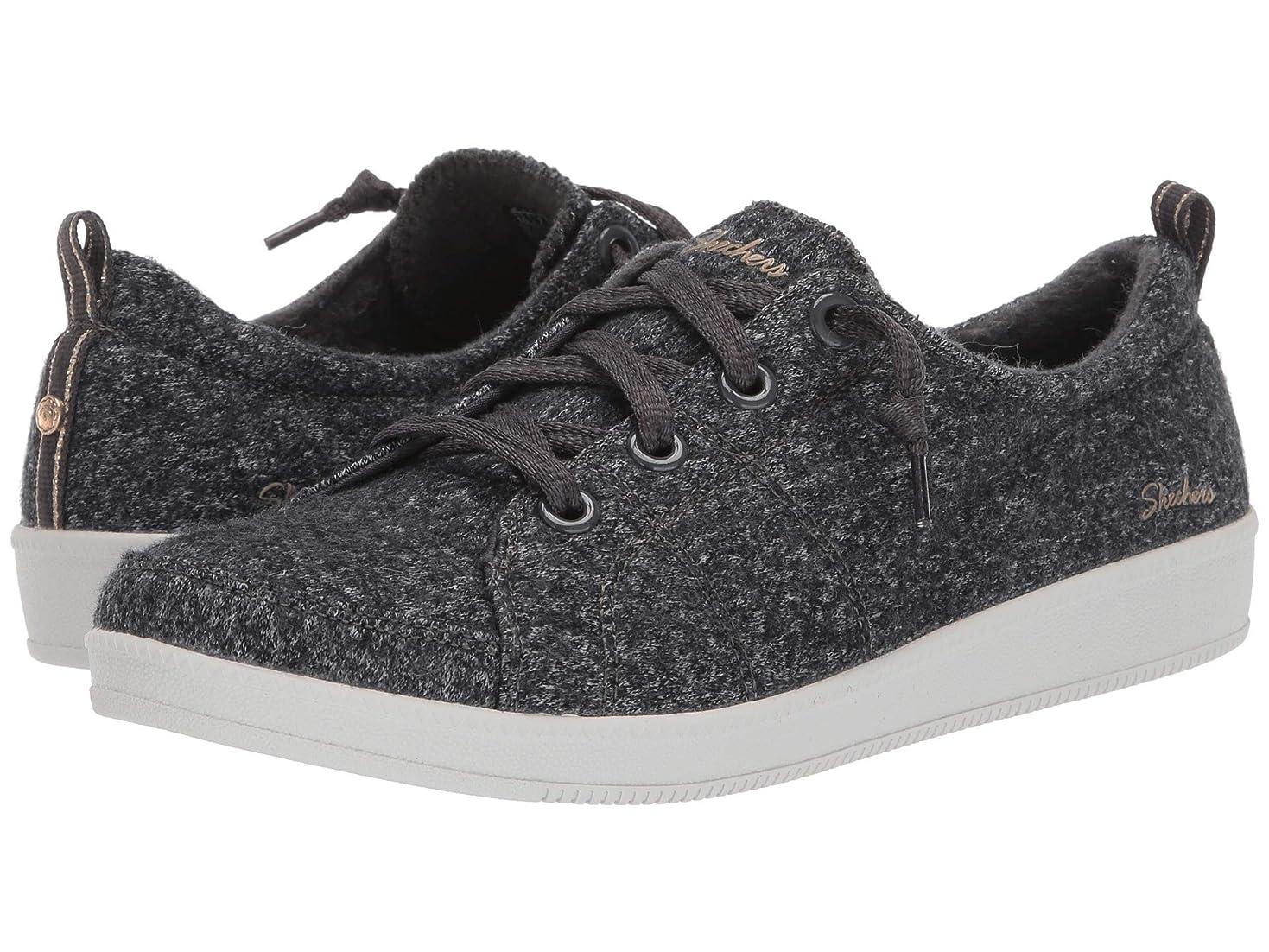 ドライバ学校充電レディーススニーカー?ウォーキングシューズ?靴 Madison Ave - Promising Charcoal 5 (22cm) M [並行輸入品]