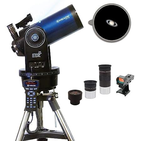 Meade Instruments Etx125 Observer Maksutov Cassegrain Kamera