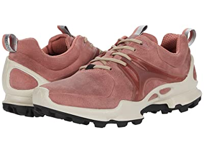 ECCO Sport BIOM C-Trail Sneaker (Damask Rose) Women
