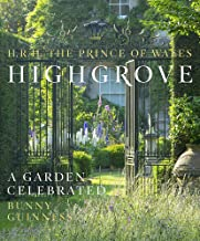 Best prince charles garden book Reviews