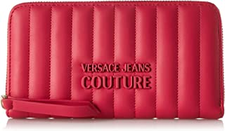 Versace Jeans Couture Womens Wallet, Fuxia - VVBPQ1-71418-401
