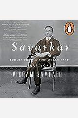 Savarkar: Echoes of a Forgotton Past, Vol. 1: Part 1 Livres audio Audible