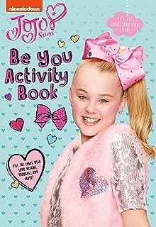 Be You Activity Book (1) (JoJo Siwa)