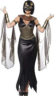 Adult Bastet The Cat Goddess Costume