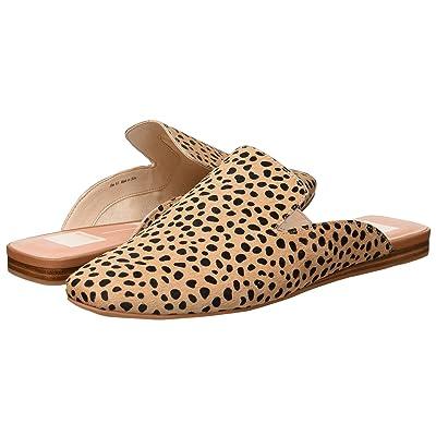 Dolce Vita Brie (Leopard Calf Hair) Women