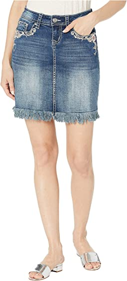 c57e3f14c Blank nyc real suede mini skirt in desert sand | Shipped Free at Zappos