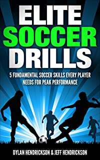 Best soccer drills for elite players Reviews