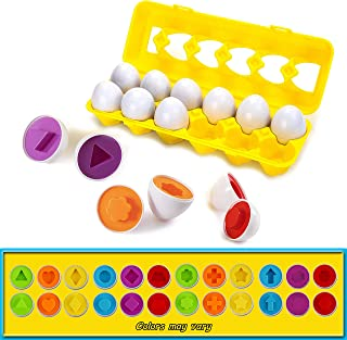 Best sorting shapes and colors Reviews
