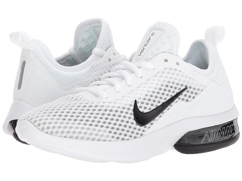 Nike Air Max Kantara (White/Black) Women