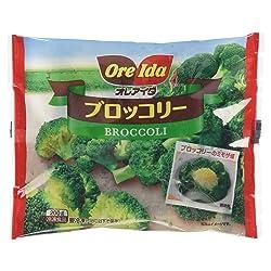 [冷凍] ハインツ ブロッコリー 200g