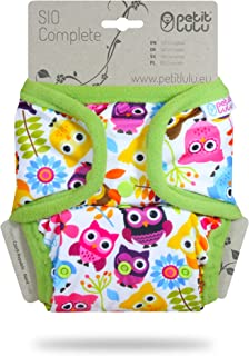 Owl /& The Pussycat Splash About Baby New Improved Happy Nappy Bambino HNPOPXL 12-24 Mesi