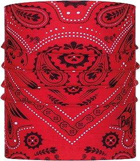 FR Fabricant : Taille Unique Rouge Rescue Red Buff 116059.425.10.00 Tour de Cou Mixte Enfant