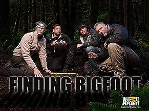 Best finding bigfoot series Reviews