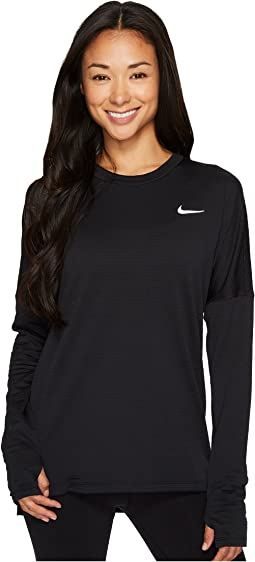 Nike - Therma Sphere Element Long Sleeve Running Top