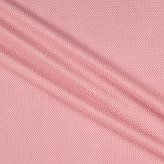 Telio Paola Pique Knit Ballerina Pink Fabric Fabric by the Yard