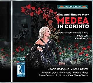 Best medea in corinto Reviews