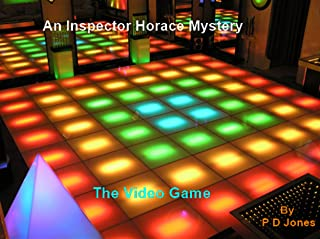 An Inspector Horace Mystery - The Video Game (English Edition)