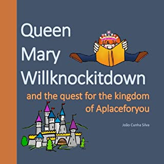 Queen Mary Willknockitdown