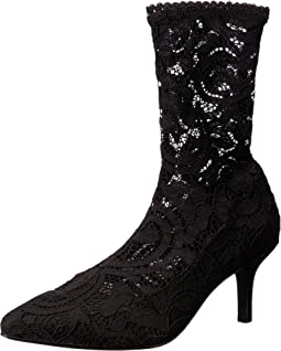 Queen Lace Boot
