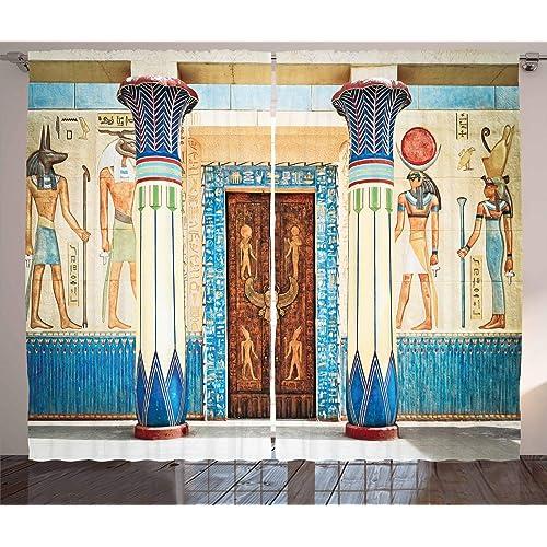 Ancient Egyptian Decor Amazon Com