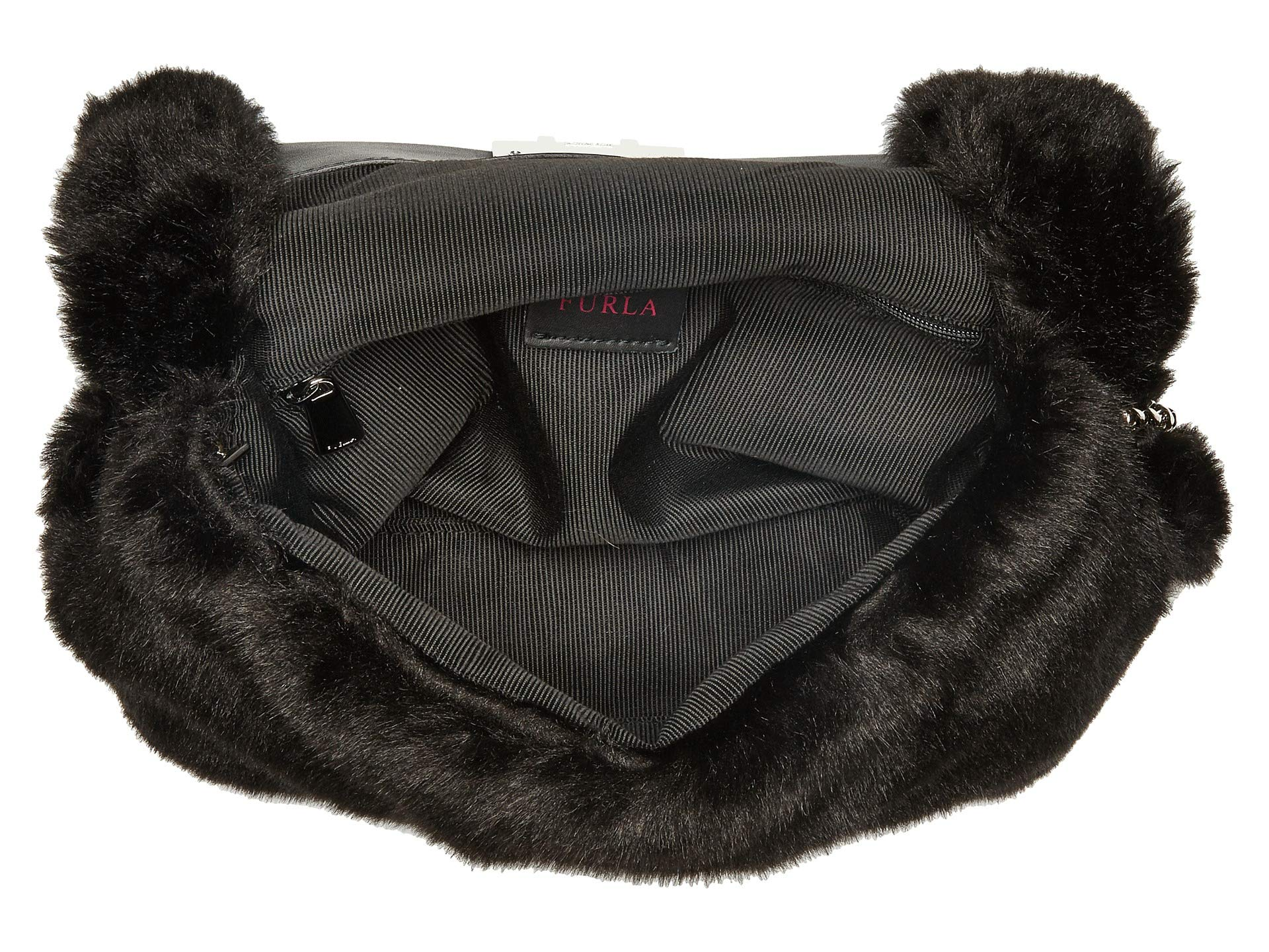 Shoulder Small Metropolis Nuvola Onyx Furla Bag xCt8qwdtnp