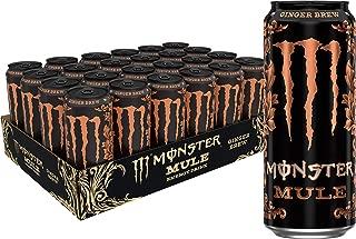 Best monster energy mule Reviews