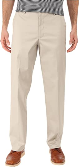 Dockers - Iron Free Khaki D2 Straight Fit Flat Front
