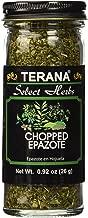 Terana Chopped Epazote Seasoning, 0.92 Ounce