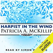 Harpist in The Wind: Riddle-Master Trilogy, Book 3
