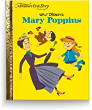 Mary Poppins (Treasure Cove Stories)