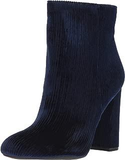 Best navy high heel boots Reviews