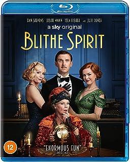 Blithe Spirit [Blu-ray]