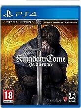 Kingdom Come Deliverance - Special Edition (PS4)