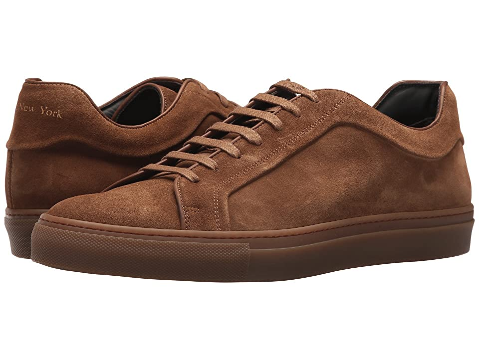To Boot New York Marshall (Light Brown Suede Softy) Men