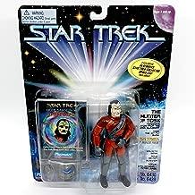 Star Trek Deep Space Nine The Hunter Of Tosk Action Figure
