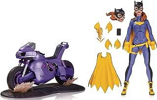 DC Collectibles Batgirl of Burnside Deluxe Action Figure
