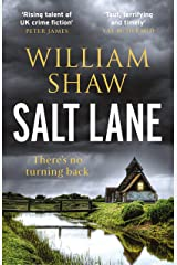 Salt Lane: the superb first book in the DS Alexandra Cupidi Investigations (English Edition) Formato Kindle