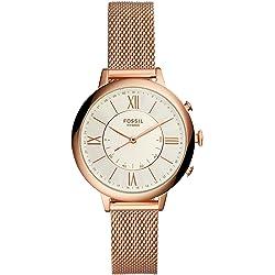 Fossil Smartwatch Híbrido para Mujer
