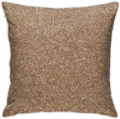 Amazon.com: Roros tweed – Funda de cojín almohada de lana de ...