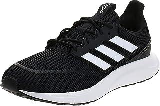 اديداس حذاء الجري ابيض للرجال, مقاس 43 1/3 EU
