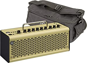 Yamaha THR10II 20 watt (10W+10W), Stereo Amplifier w/Cubase AI6 Software and Gig Bag