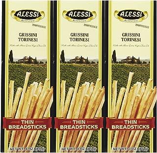 Best grissini torinesi breadsticks Reviews