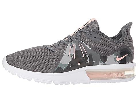 Oscuro Nike Gris Premium Negro Gris Brillante Tormenta Difuso Oscuro Air 3 Rosa Max Mango Whiteoil Gris Sist xpYUpBq1
